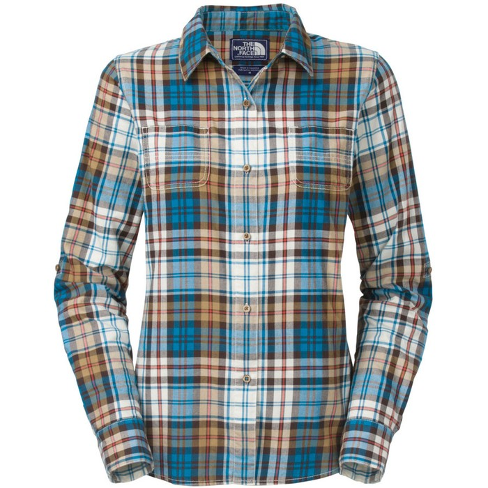 The North Face Women's Catalina Long Sleeve Shirt