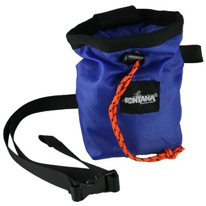 Sil-Nylon Ultra-Light Chalk Bag