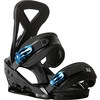 Men's Snowboard Bindings - 2014 Men's Custom Snowboard Binding