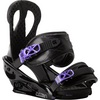 Women's Snowboard Bindings - 2014 Women's Citizen Snowboard Binding