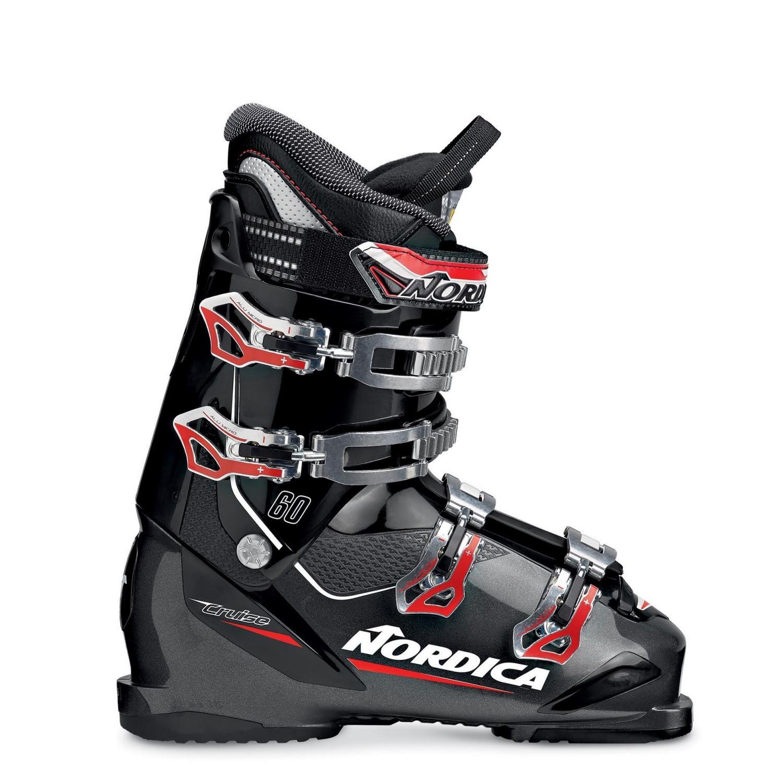 Men S Cruise 60 Downhill Ski Boots Fontana Sports