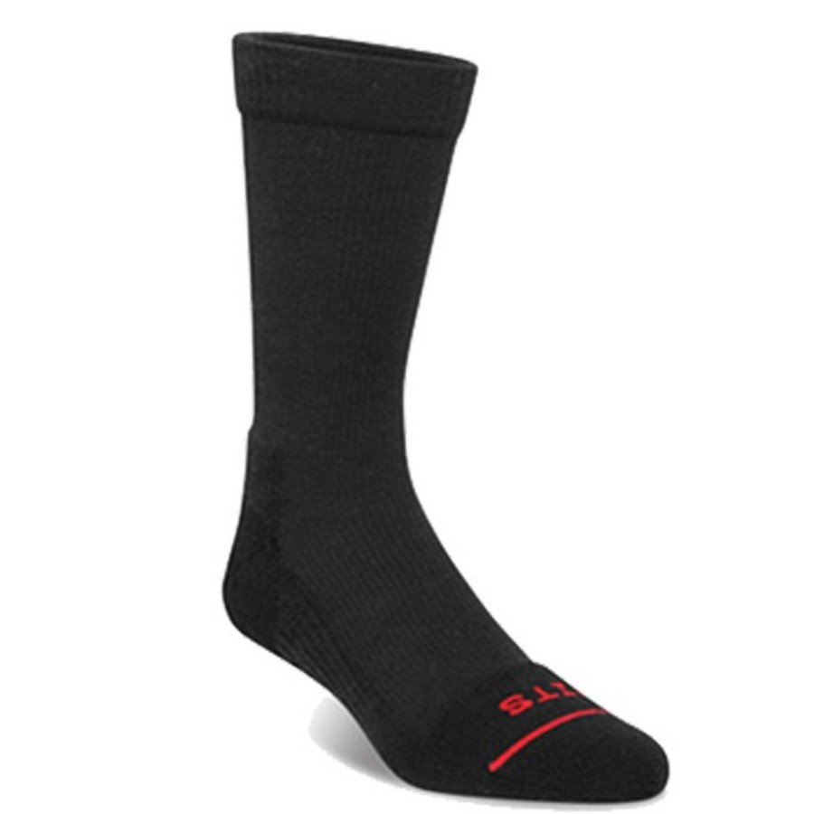 Fits Casual Crew Sock