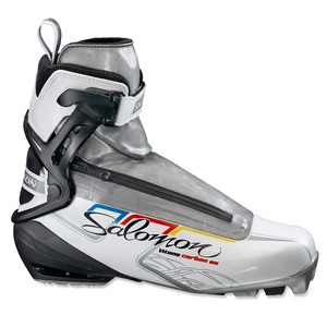 Women`s Vitane Carbon Skate Cross Country Ski Boot