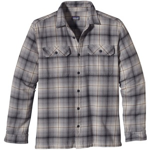 Men`s Fjord Flannel Shirt