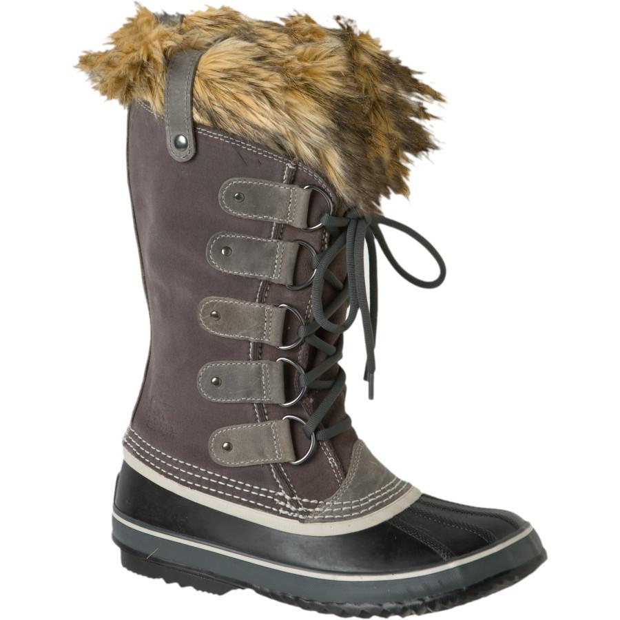 Sorel Women S Joan Of Arctic Boot Fontana Sports