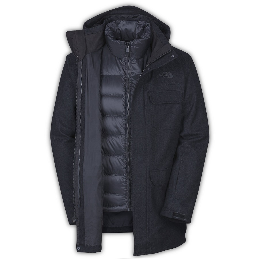 The North Face Men s Venesborg Triclimate Jacket  554c88a1a