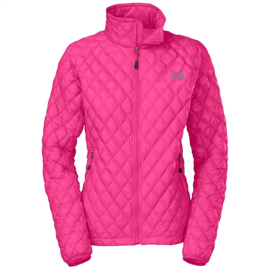 885a0aced The North Face Women's ThermoBall Full Zip Jacket