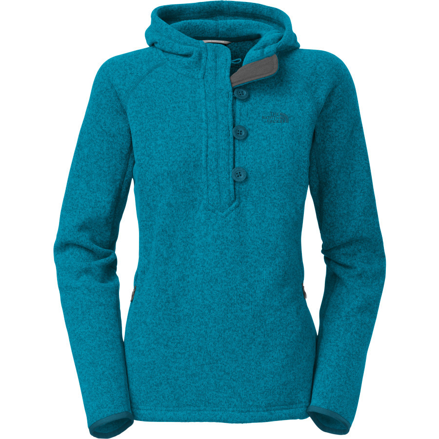 12764a9a8 The North Face Women's Crescent Sunset Hoodie