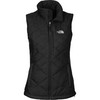 Vests - Women's Red Blaze Vest