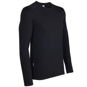 Men's Tech Top Long Sleeve Crewe
