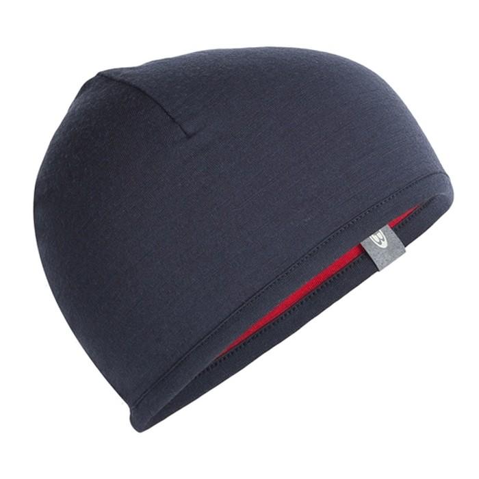 Icebreaker Unisex Pocket Hat  52cc3e40945