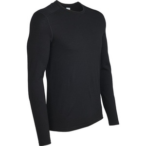 Men's Oasis Long Sleeve Crewe Top