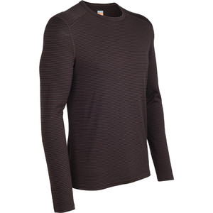 Men`s Oasis Long Sleeve Crewe Top