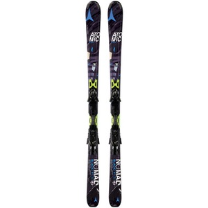 Nomad Blackeye Ti Ski - XTO 12
