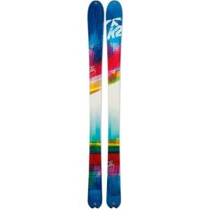 Women's Superbright 90 Ski