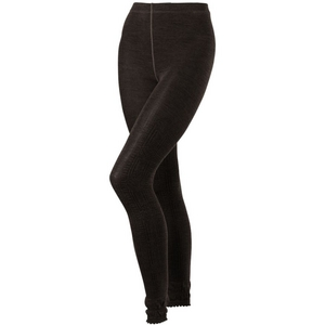 Women's Shooting Feather Footless Tights