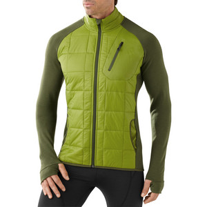 Men`s PhD SmartLoft Divide Full-Zip Top