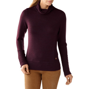 Women`s Hayden Spires Turtle Neck Sweater