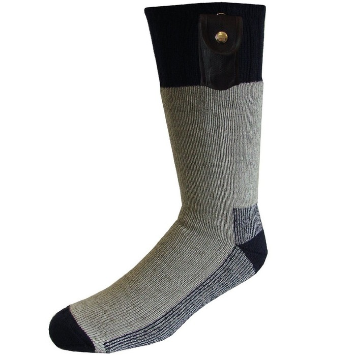 Terramar Unisex Battery Sock