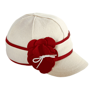 Women`s Petal Pusher Team Benchwarmer Cap