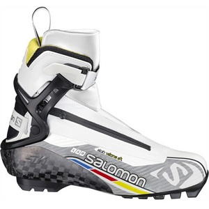 Women`s S-Lab Vitane Cross Country Ski Boot