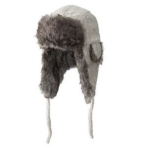 Women's Soho Trapper Hat