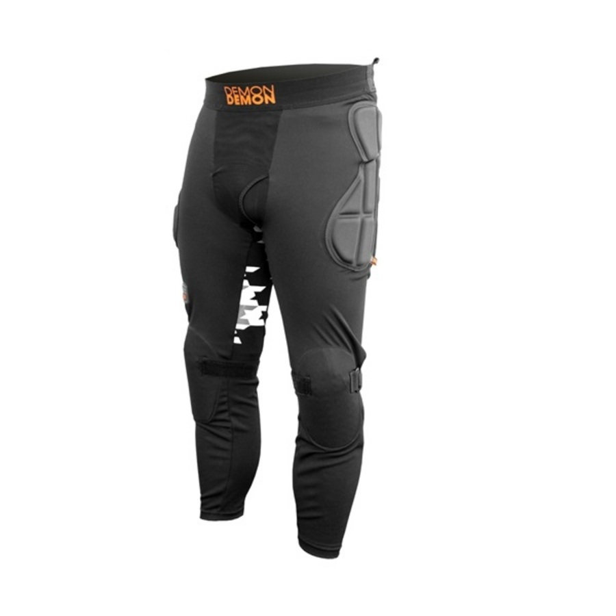 Demon Men's FlexForce X D3O Pants