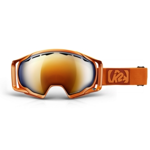 Photokinetic Snow Goggles