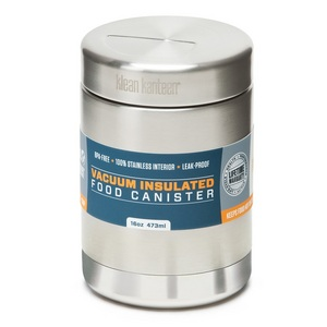 16oz Vacuum Insulated Food Canister