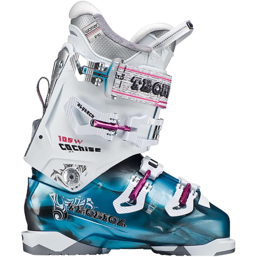 Women s Cochise 105 Downhill Ski Boots  57a476e10