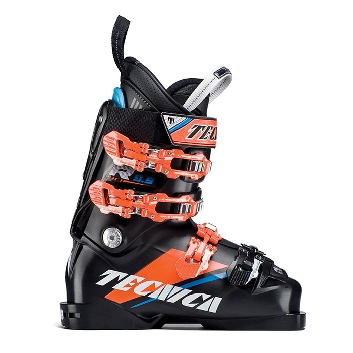 Tecnica Youth R9.5 90 Downhill Ski Boots