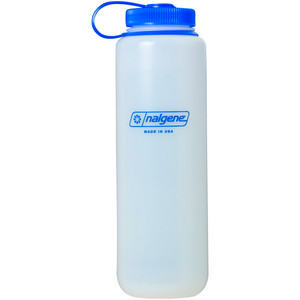 Silo 48oz HDPE Ultralite Wide Mouth Water Bottle