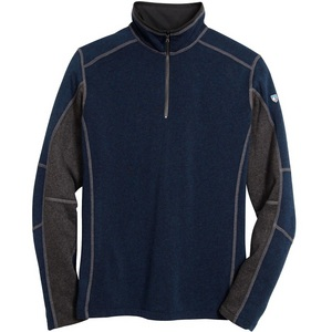 Men`s Revel 1/4 Zip