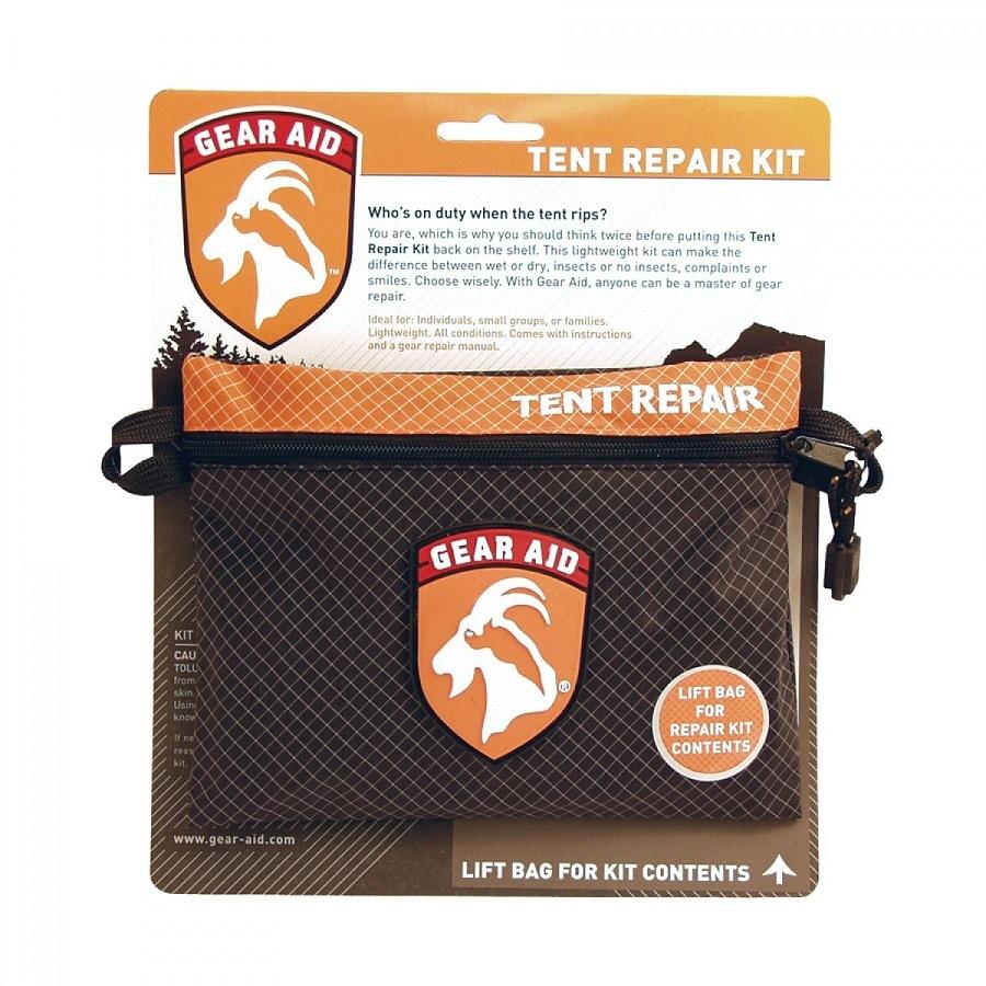 a31fa747 Gear Aid Tent Repair Kit | Fontana Sports