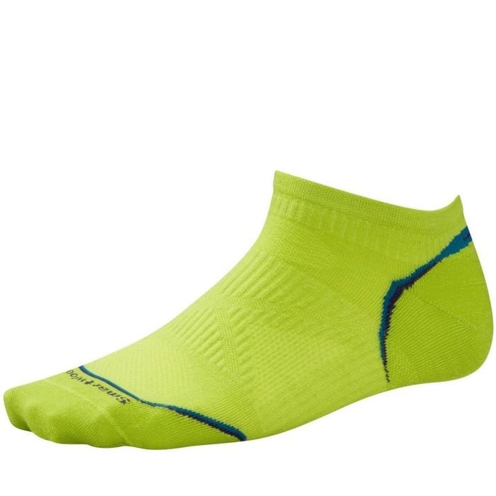 Smartwool Phd Run Ultra Light Micro Sock Fontana Sports