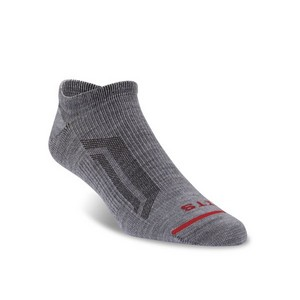Ultra Light Runner No-Show Sock