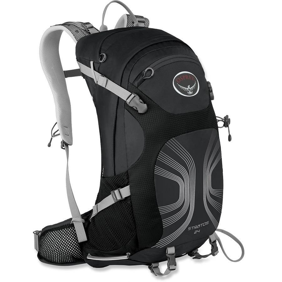 Men 39 S Stratos 24 Backpack Fontana Sports