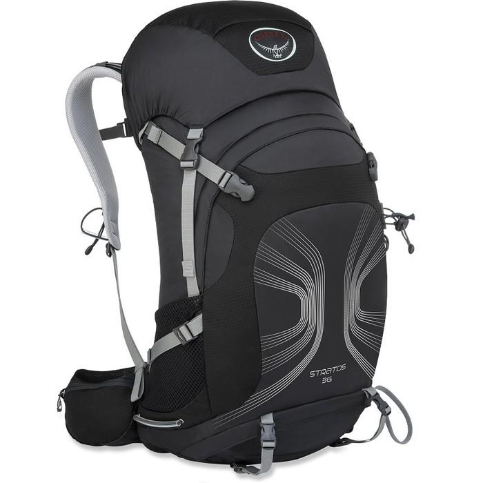 Stratos 36 Backpack Fontana Sports
