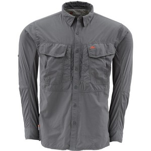 Men`s Long Sleeve Guide Shirt