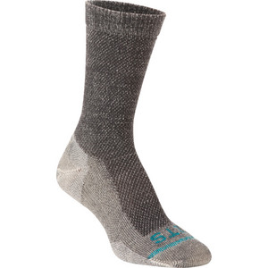 Unisex Rugged Crew Sock