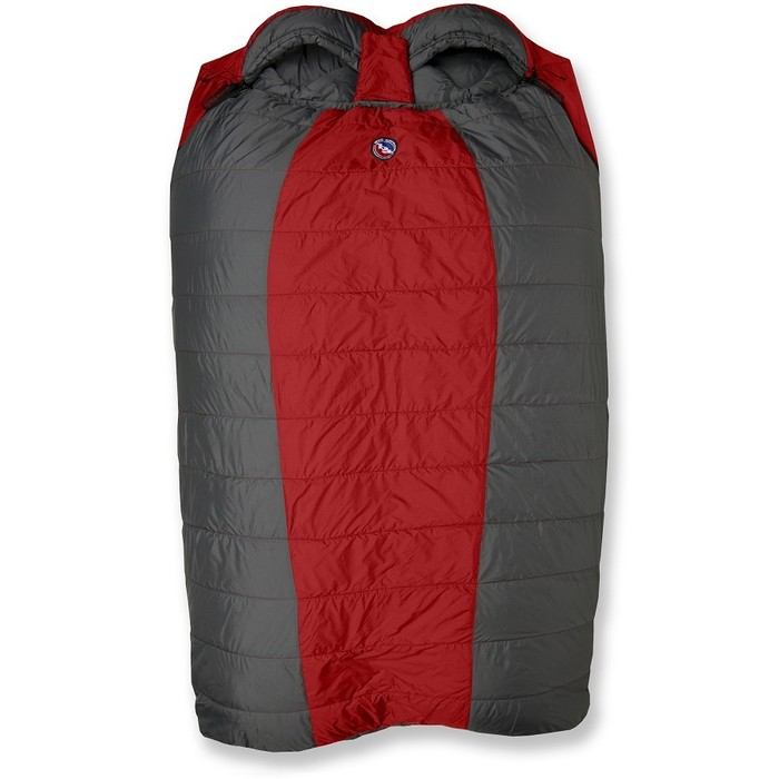 Cabin creek 15 degree double wide sleeping bag fontana Cabin creek 15