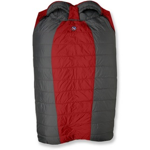 Cabin Creek 15 Degree Double Wide Sleeping Bag
