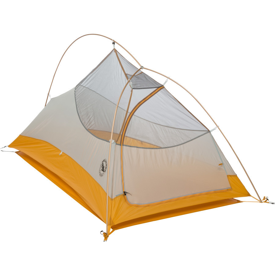 Big Agnes Fly Creek UL1 Person Tent