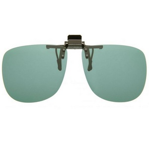 Flip-Up Polarized Sunglasses