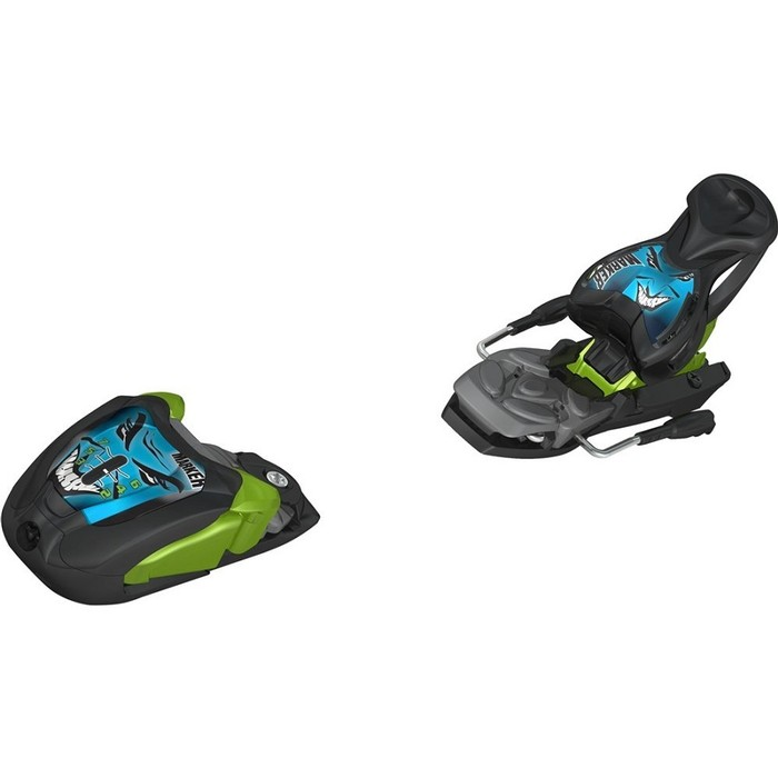 Marker Kids M 7.0 Free Bindings
