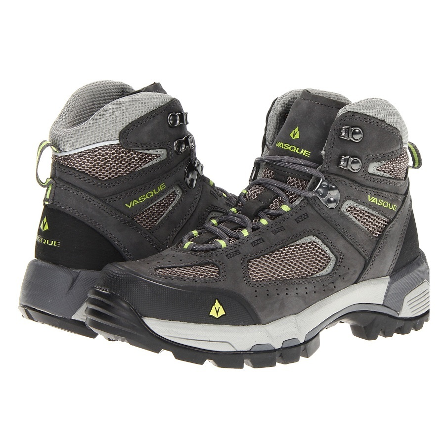Vasque Kids Breeze 20 WP Hiking Boots