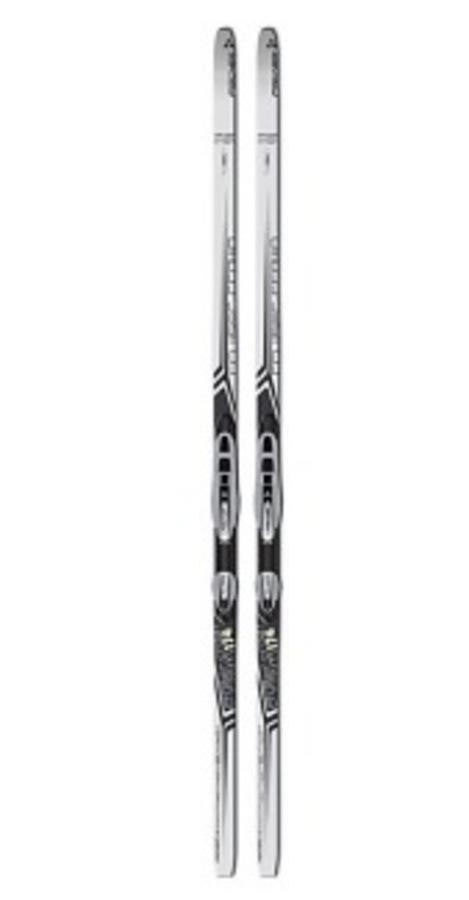 Voyager ski