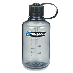 16oz Narrow Mouth Water Bottle