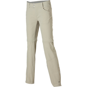 Women`s Saturday Trail Stretch Convertible Pants