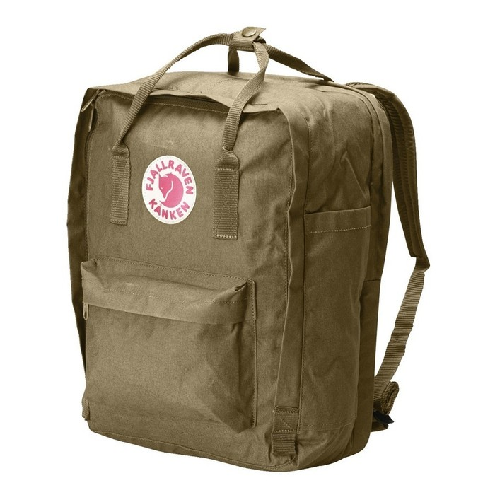 Fjallraven Kanken Laptop 15 Inch Backpack